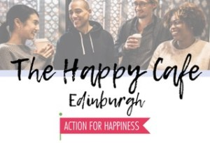 The Happy Cafe Edinburgh at Santosa