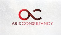 Aris consultancy ontwerp logo huisstijl