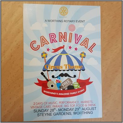 Rotary Carnival of Worthing