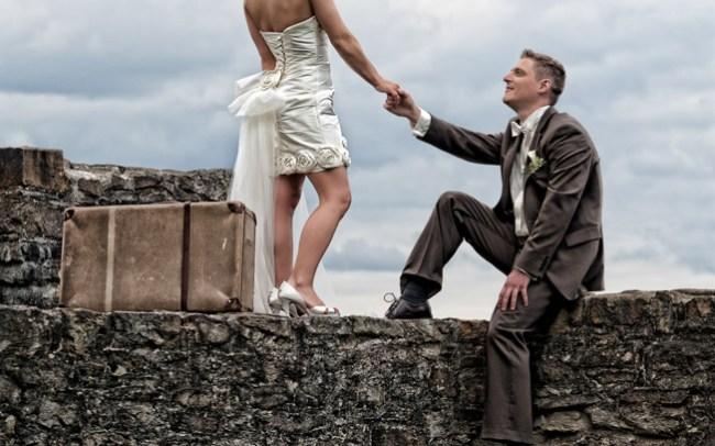 Burg Blankenstein Hattingen Fotograf für Eure Hochzeit