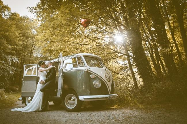 Hochzeitsfotograf Bochum Hochzeitsreportage