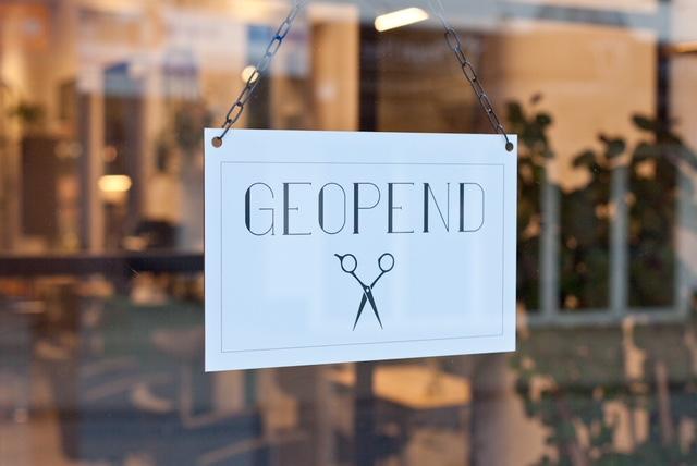 Studio1Salon_Geopend