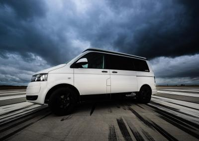 Snowdonia Vans
