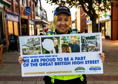 Great British High Street
