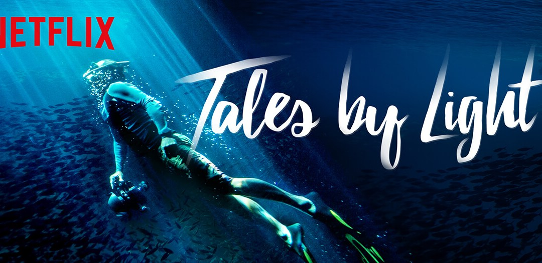 Why You Should Stop What You're Doing And Watch Tales By Light