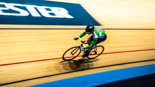 National Track Cycling Championships