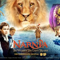 """Narnia, The Voyage Of The Dawn Treader"" - Movie Review"