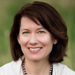 Gretchen Wieshuber, graphic designer