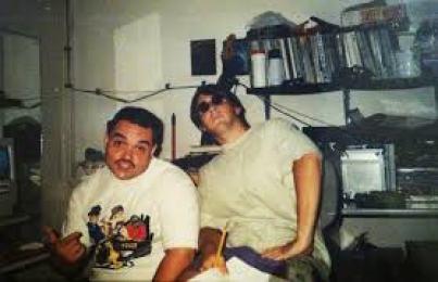 Piotta con 'L'ottavo Re' rivive la golden age del rap italiano degli anni  '90 – Il Mohicano