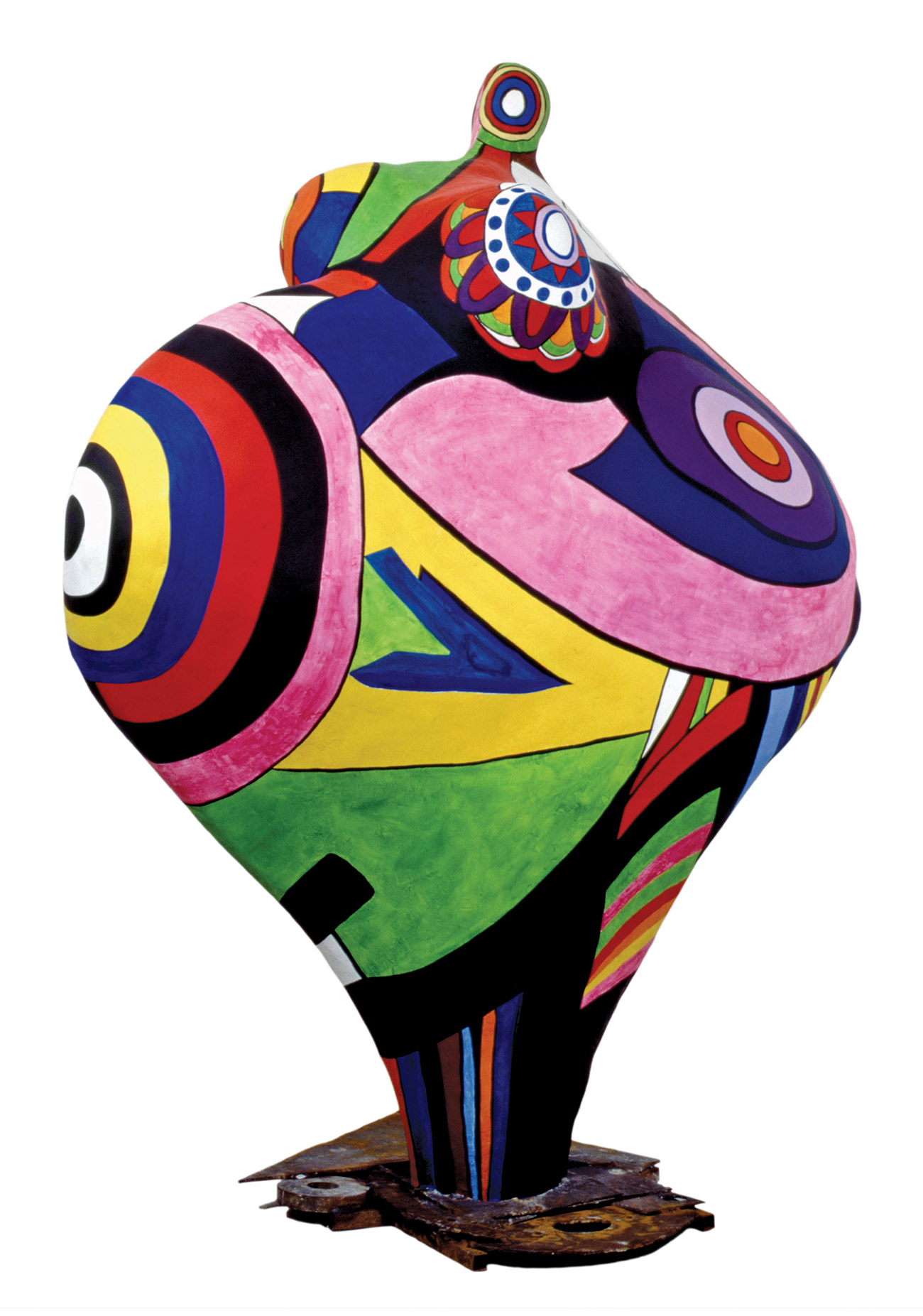 Niki-De-Saint-Phalle-Gwendolyn-1966-1990-Index