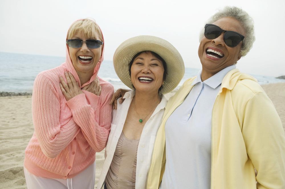Seniors Dating Website