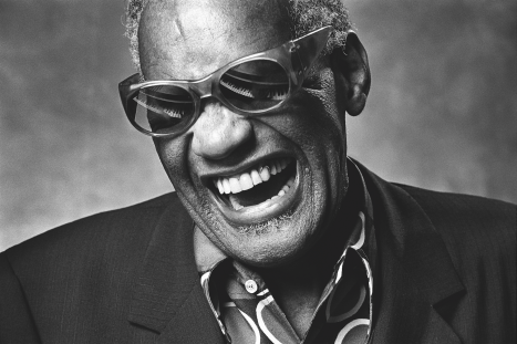 #event #expo #exposition #studio #studio57 #studio57gallery #galerie #france #paris #photo #pictures #raycharles #normanseeff