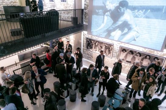 #studio57 #studio57gallery #event #paris #art