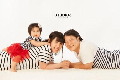 大阪 1歳記念