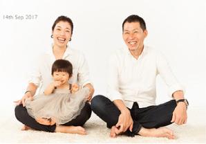 家族の歴史を、1つ1つ積み重ねていくメニューを豊富にご準備しております。