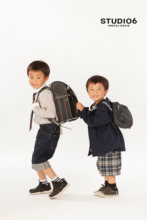 入園・入学