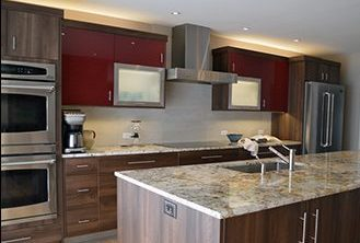 Custom Cabinetry By Design Craft