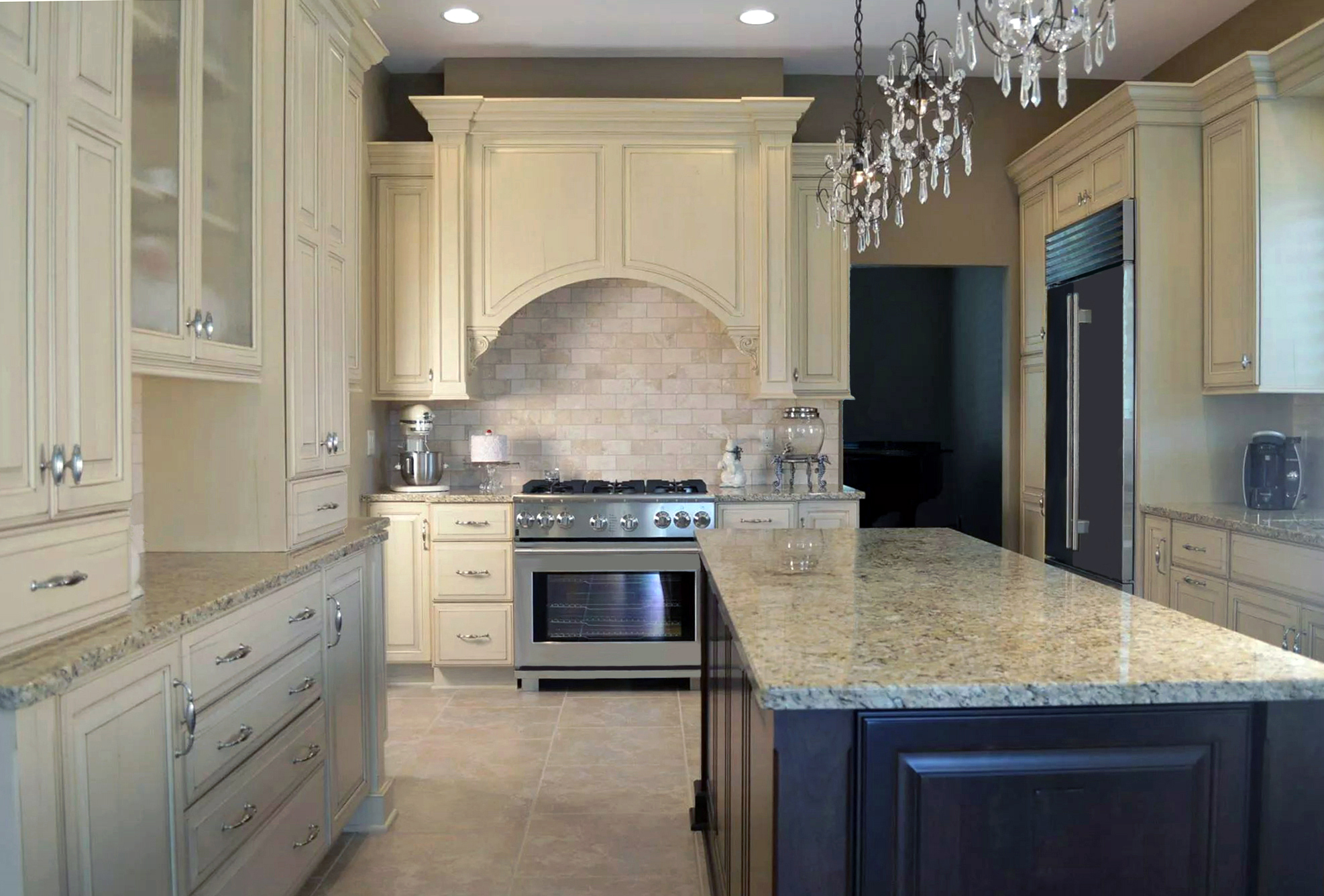 Transitional Kitchen Design Traditional Vs Transitional Kitchen Design