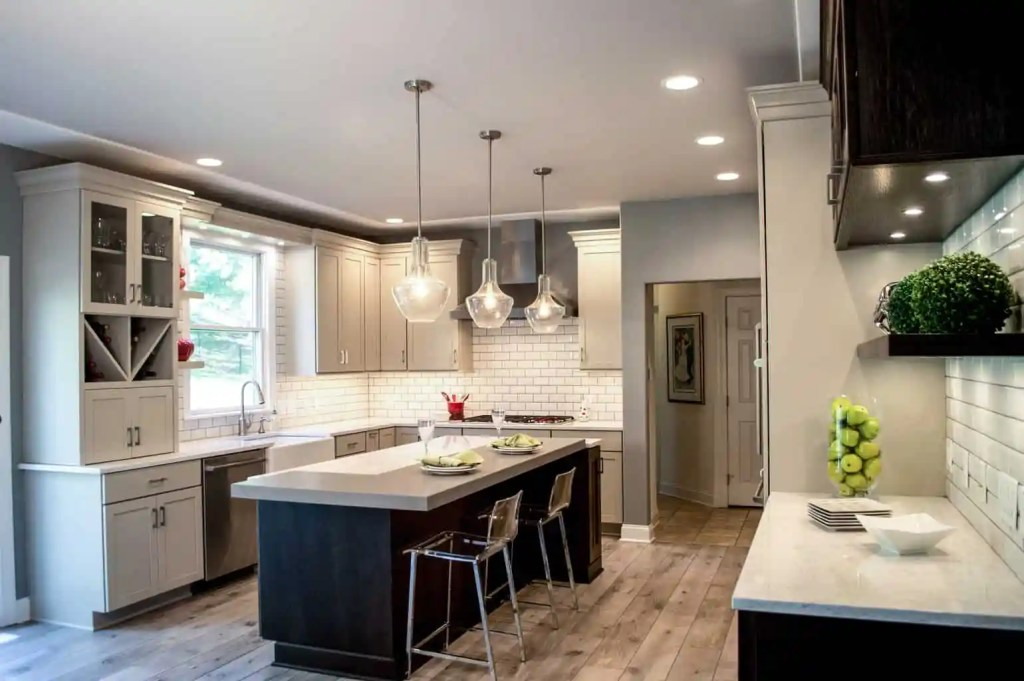 2016 Traditional Kitchen