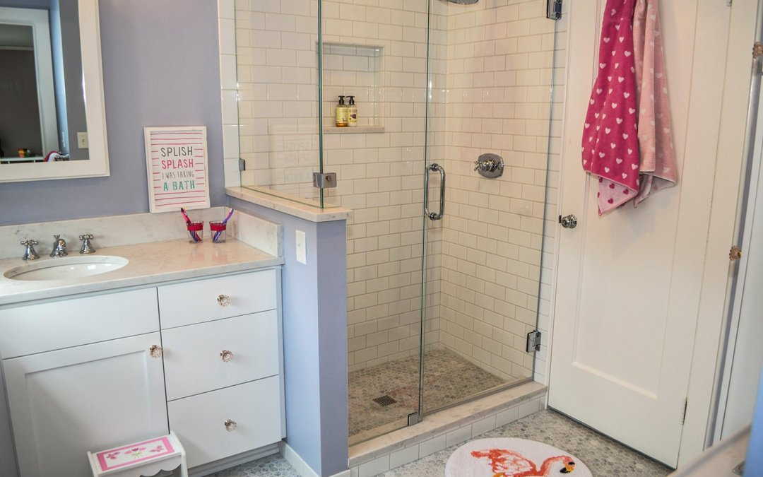 How to Design a Bath Your Kids Won't Outgrow