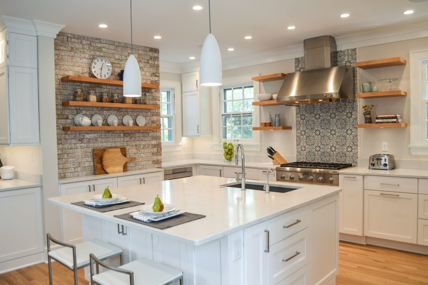 Studio 76 Kitchens & Baths Awarded Best Of Houzz 2018