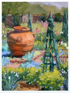 Garden-Study-I