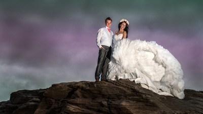 Wirral Wedding photographers studio 900