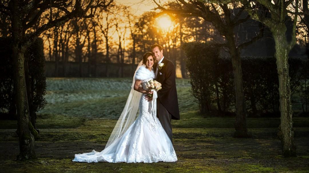Chritmas wedding