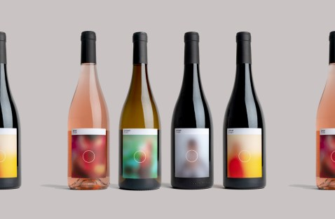 Viamic Wine by Ingrid Picanyol