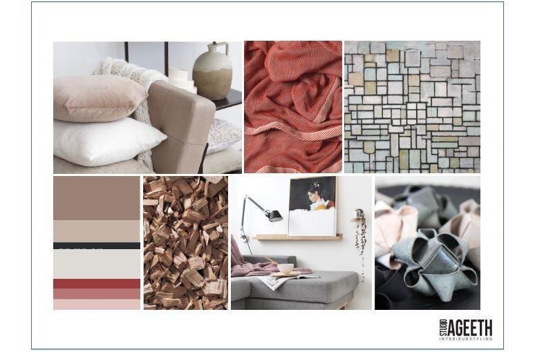 Interieuradvies Deventer – woonkamer/eethoek