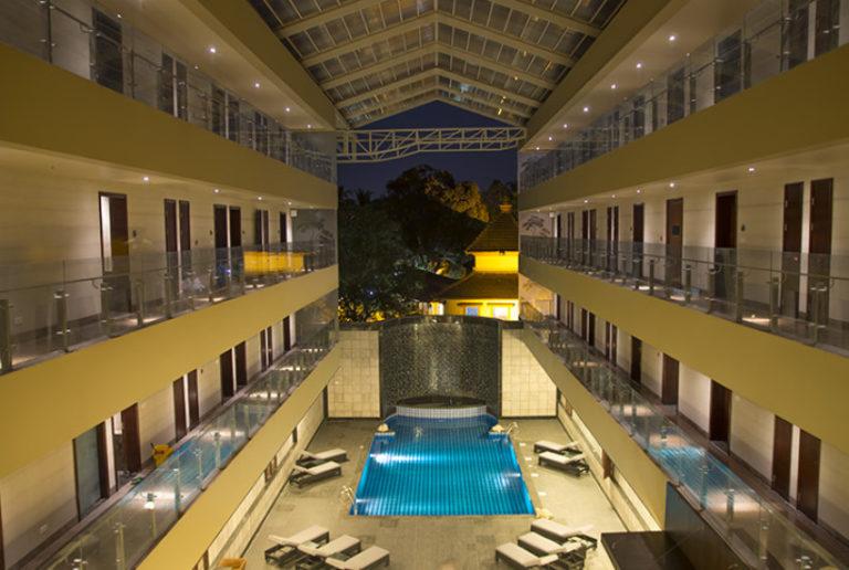 ACACIA - Hospitality - Interior Fit-outs - Mumbai