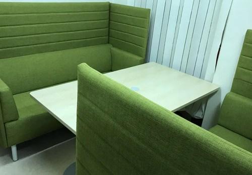 千葉県市川市の新しい事務所はこんな感じです