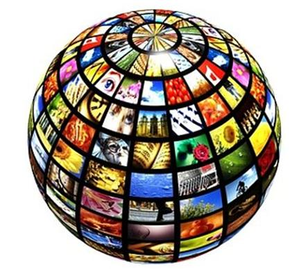 globo digitale