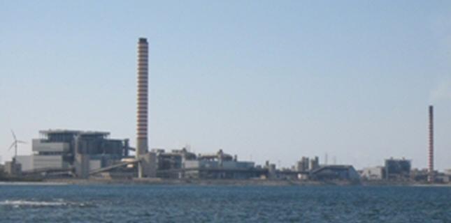 sindyal porto torres