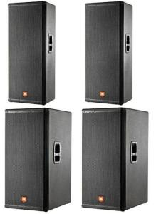 JBL MRX YAMAHA XP7000 set