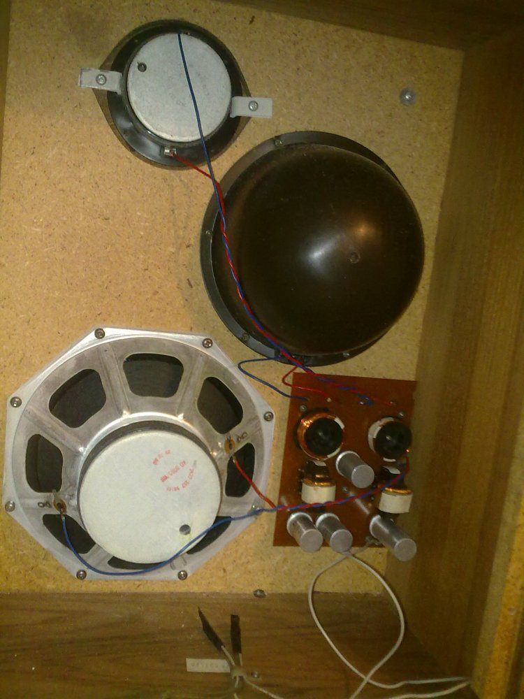 Putting together a music system with vintage components (3/5)