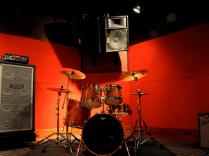 StudioBirth倉敷音楽Bスタジオ