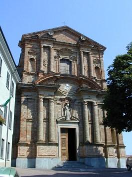 S.MARTINO, La Morra