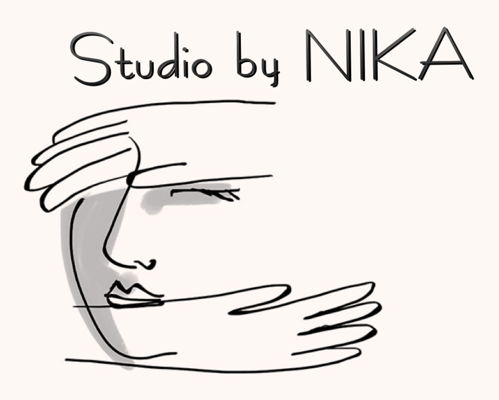 logo studio by nika