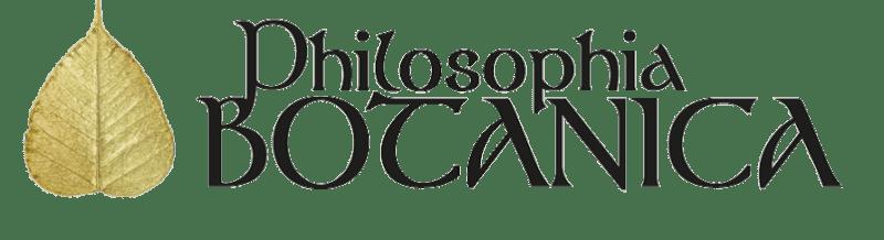 philosophia botanica logo