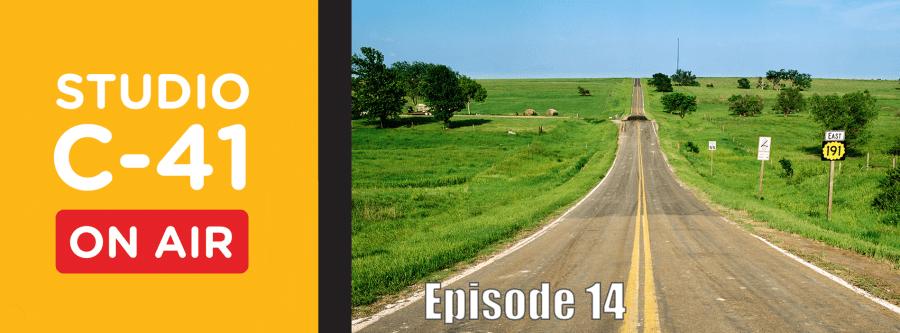 Studio C-41 Episode 14