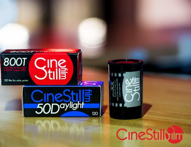 Episode 17 – CineStill Film Interview