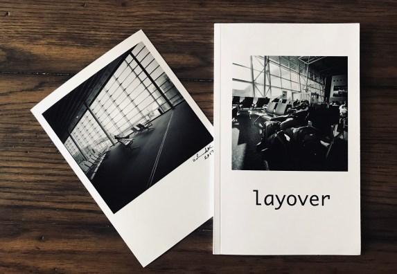 Edward-Conde-Layover