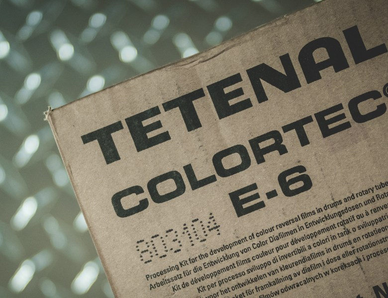 Tetenal is in Trouble. They Need your Help.