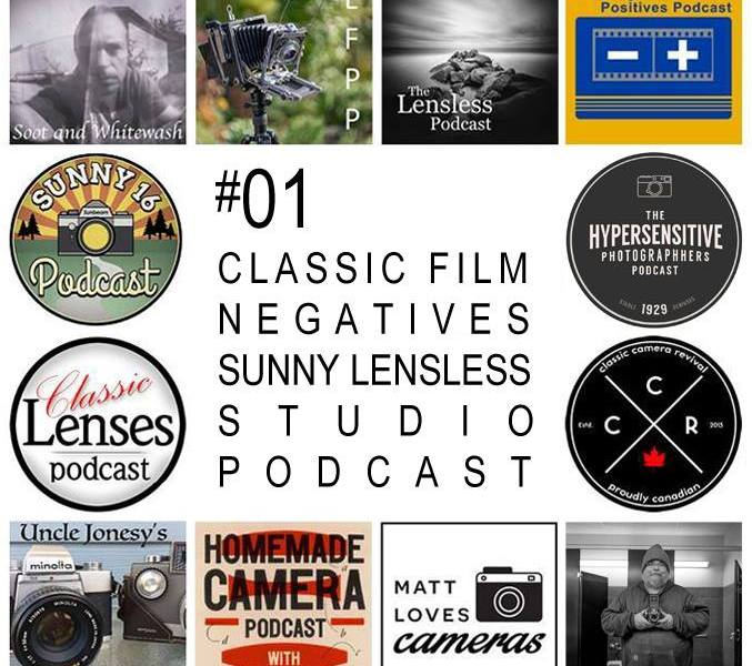 Film Photography Podcasters Merge