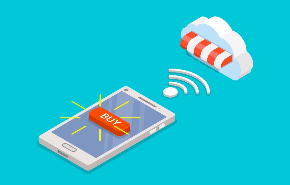 Agence communication Amazon E-Commerce