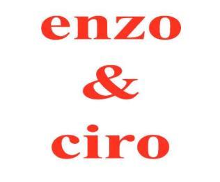 Enzo & Ciro