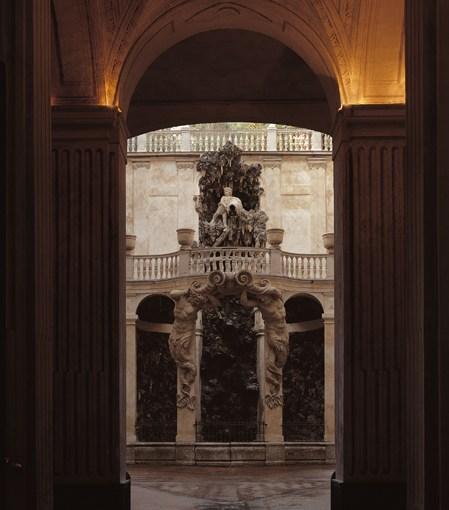 """Palazzo Nicolosio Lomellino ospita """"La Statua e il Ninfeo"""" dal 27 maggio al 1 giugno 2019"""