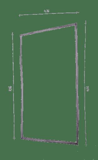 Plan des niveaux existants