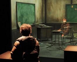 The Classroom, Leandro Erlich - D'autres non